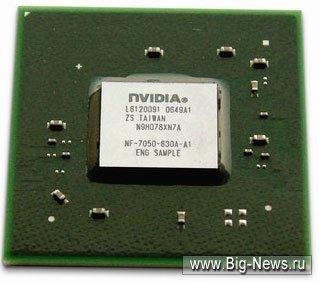 NVIDIA готовит ответ AMD на выпуск 690G